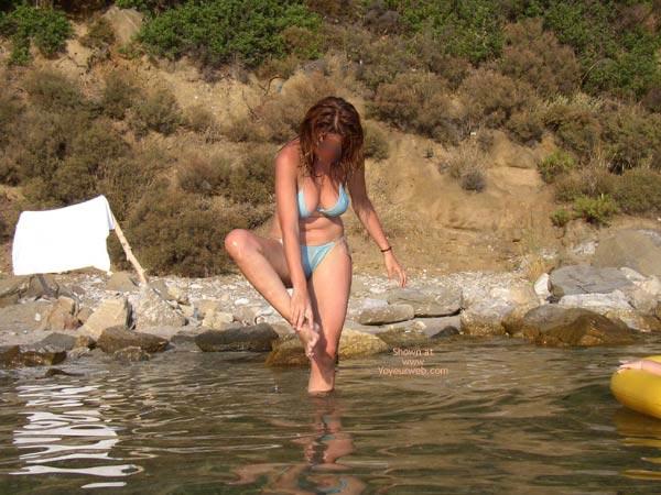 Pic #1 Veronica, Ibiza 2003