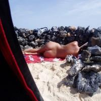 Beach Voyeur - Brunette Hair, Round Ass, Beach Voyeur, Naked Girl, Nude Amateur, Sexy Ass , Laying On The Beach, Nice Round Ass, Sexy Toned Back, Nice Backside, Sexy Beach Shot, Narrow Waist, Nude Back And Ass, Nude Sunbathing