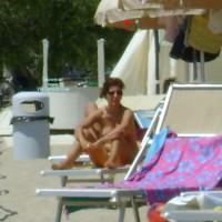 Abruzzo Topless , It's Summer Tyme!!!Walking On Abruzzo Beach...Passeggiando Sulle Spiagge In Abruzzo