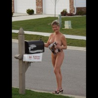 Getting My Mail in Kokomo