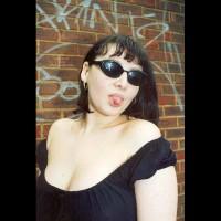 Simone In The Park