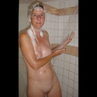 SH Relaxing Shower After Great Sex Time
