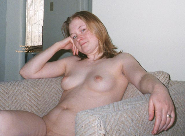Pic #1 Wife's First Nude