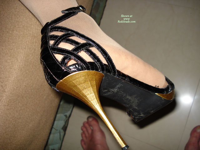 Pic #1Shoes