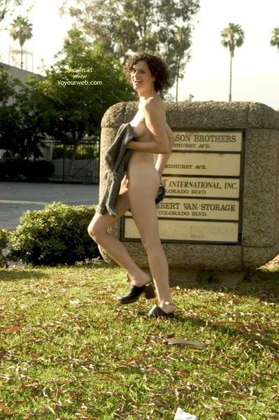Nude In Public - Nude In Public , Nude In Public, On The Run, Black Clogs
