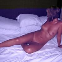 Sexy Mum - Hotel Room #1