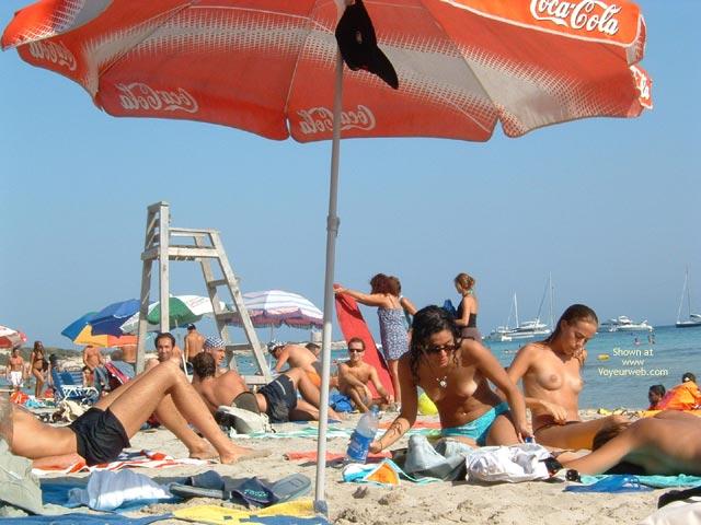 Pic #1 Beach of Spain 1