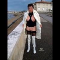 Monica Black&white