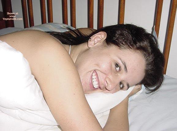 Pic #1 Garota Brasileira