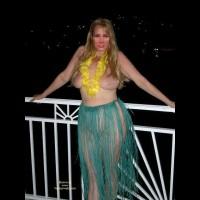 Ms. Jones' Caribbean Vacation