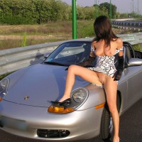Girl Sitting On A Car Flashing - Brunette Hair, Flashing, Long Hair, Long Legs, Shaved Pussy, Spread Legs, Topless, Sexy Face , Slender Sensual Body Upskirt, Pussy Upskirt, Long Brunette Hair, Sititng On Car With Legs Spread, Brunette With Shaved Pussy And Large Boobs, Pussy On A Porsche, Outdoor Frontal Bottomless And Topless Flash, Hair Over Face, Shaved And Sexy, Shaved Muff With Tits Out, Exposed In Public Porsche Pussy, Long Legs Spread Open On Side Of Road