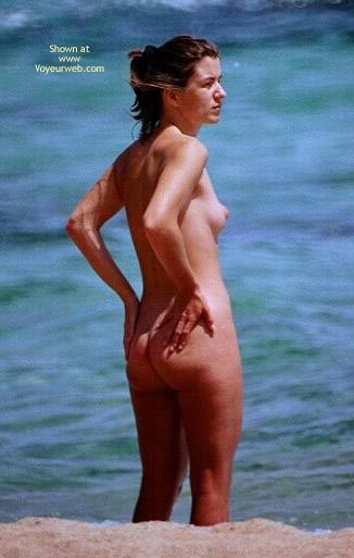 Pic #1 Nude Beach Beauty Of Spain