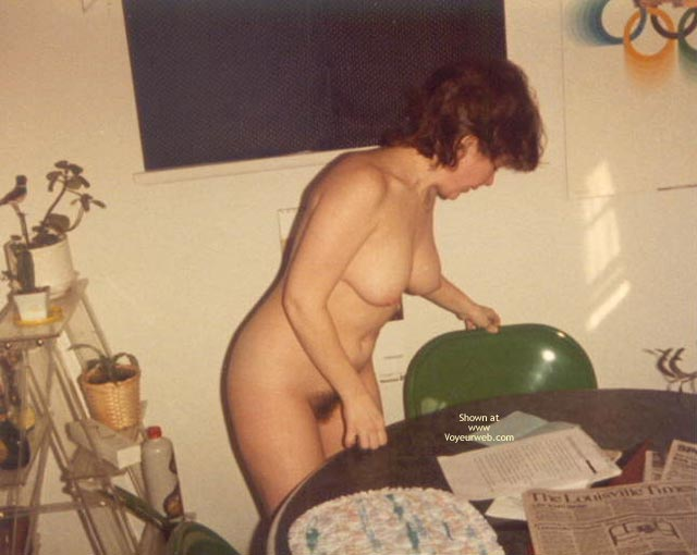Pic #1 Old Snapshots of Wife IV