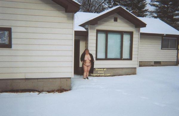 Pic #1 Cold Bbw