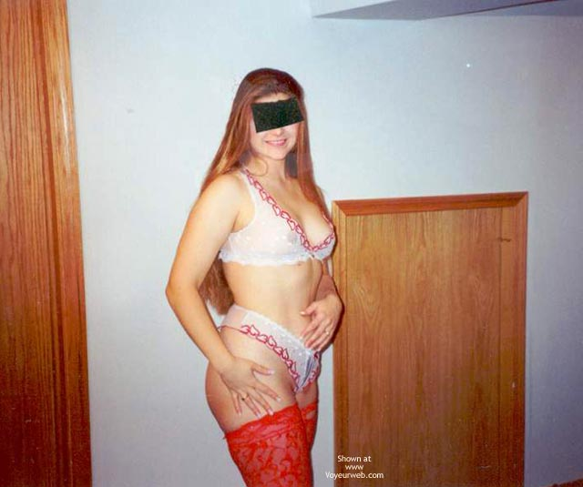 Pic #1 My Hot Wife T