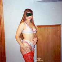 My Hot Wife T