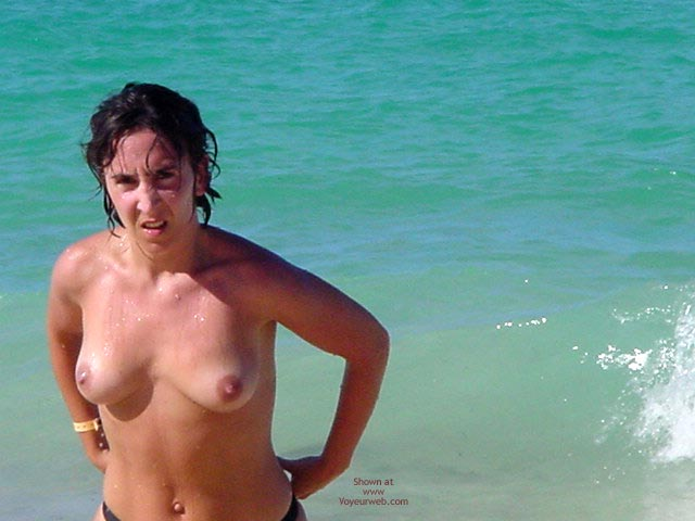 Pic #1 Good Tits In Punta Cana
