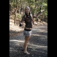 Aussie Jewel, The Hitchhiker