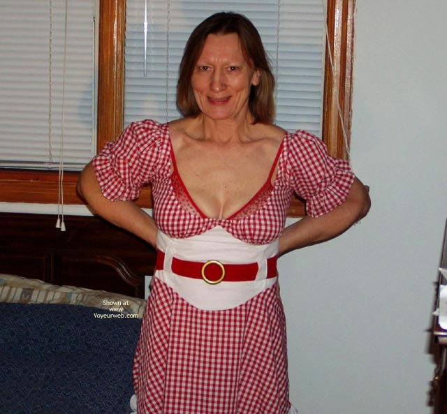 Pic #1 Janet as Dorothy From Kansas