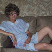 Mature Ruth , Sexy And Sly Ruth Is A Mature Older Lady Who Loves To Tease And Please.