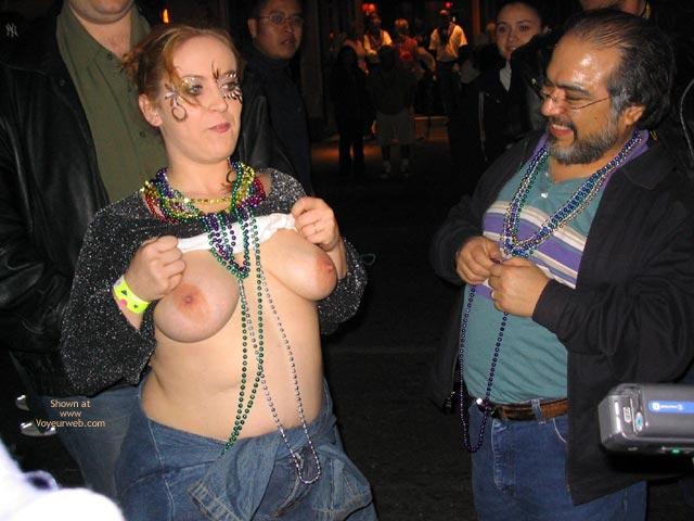 Pic #1 Vinnie Az'S Austin, Tx Mardi Gras 2