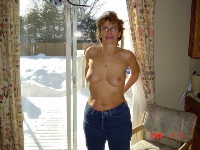 Canadian voyeur web