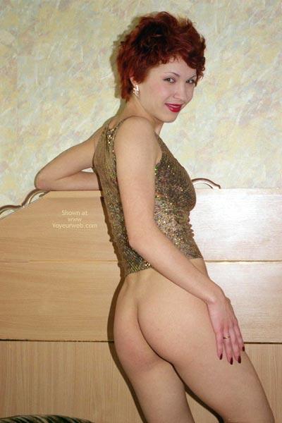 Pic #1 Helen Explode Titts