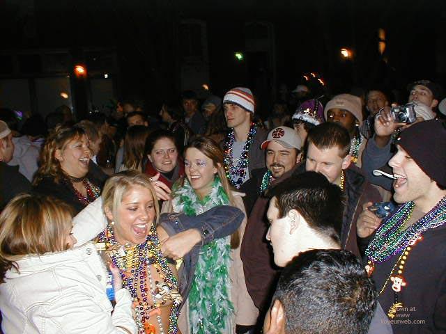 Pic #1 St. Louis Mardi Gras 2004