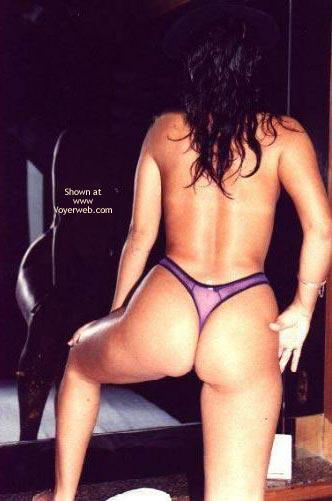 Pic #1 Brazilian's Panties
