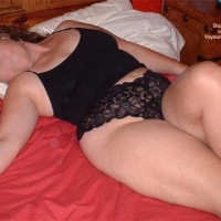 More Curvy Girl