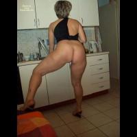 Hot Veruska , Hi Everyone!this Is My 32 Years Wife...i Love Her Ass