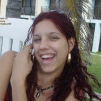 Cubanita , Una Amiga Que Me Permitio Tomarle Unas Fotos
