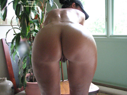 Pic #1Oiled Up