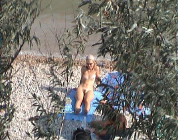 Pic #1 Nudist Wild Beach