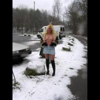 Ja Ol In The Snow