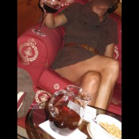 46 Jährige Mutter Im Hotel
