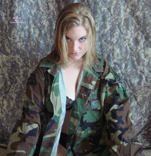 Pic #1Dear Troops, Love Ella (1 Of 2)