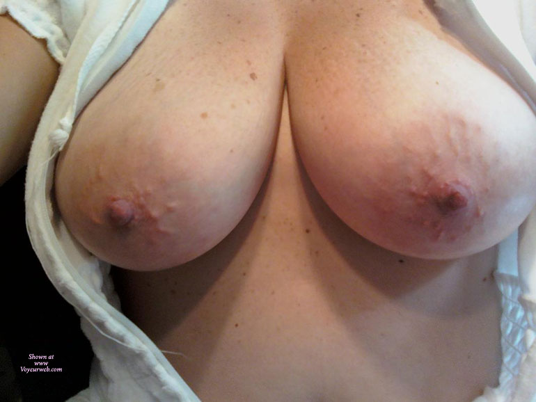 My Wife Teasing Me , Just Her