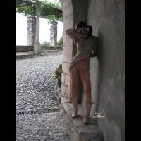 Cuerpoloca ...Once Upon Along Ago ....