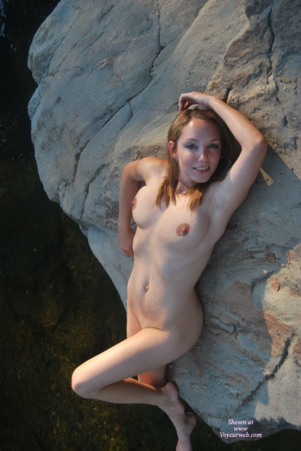 Blond Naked On Rocks - Large Breasts, Naked Girl, Nude Amateur , Naked Outside, Hourglass Shape, Overhead View, Dark Aerolas, Hot Bod On The Rocks, Auburn Hair, Nude On Rock, Nude On The Rocks, Full Body Nudity, Blond Naked Outside, Nude Portrait On Rocks
