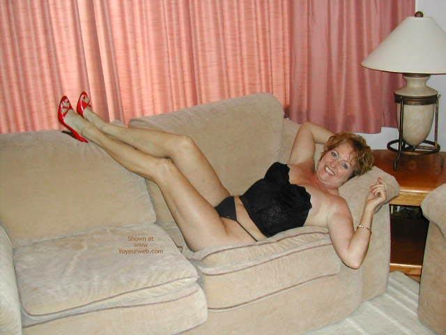 Pic #1 Foxy Lady 10