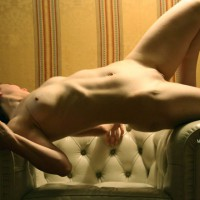 Nude Stretched Across Chair - Firm Tits, Natural Tits, Shaved Pussy, Small Tits, Naked Girl, Nude Amateur , Naked Across Chair, Artistic Shot, Balancing On Arm Chair, Naked On Chair, Small Aerola, Smooth Pussy, Lying On A Chair, Portrait Of A Naked Woman As An Artist, Small, Natural Light, Flexible