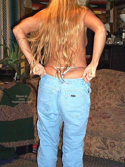 Pic #1 *Je Jean Strip