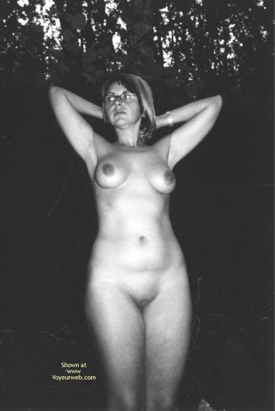 Pic #1 Ex Gf Trudi Body Art 12