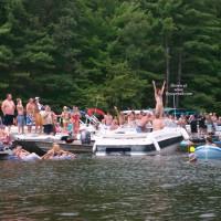 Hot Boats