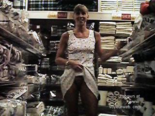 Pic #1 Debbie in Store