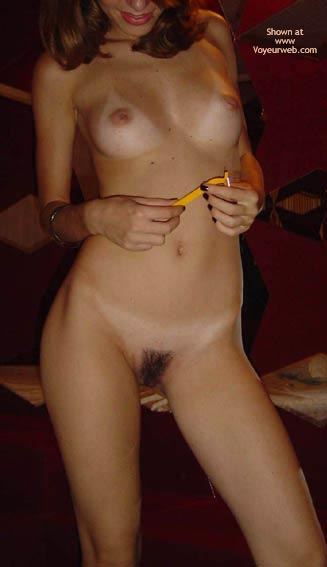 Pic #1 Hot & Sweet! Shaving For A Day