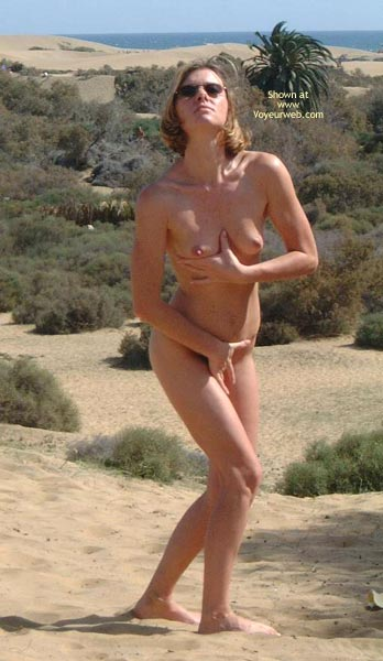Keeley hazell topless beach