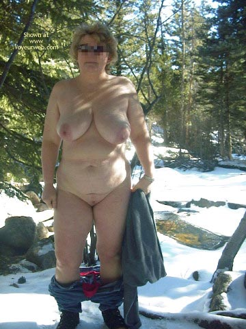 Pic #1 Winter In The Mountains
