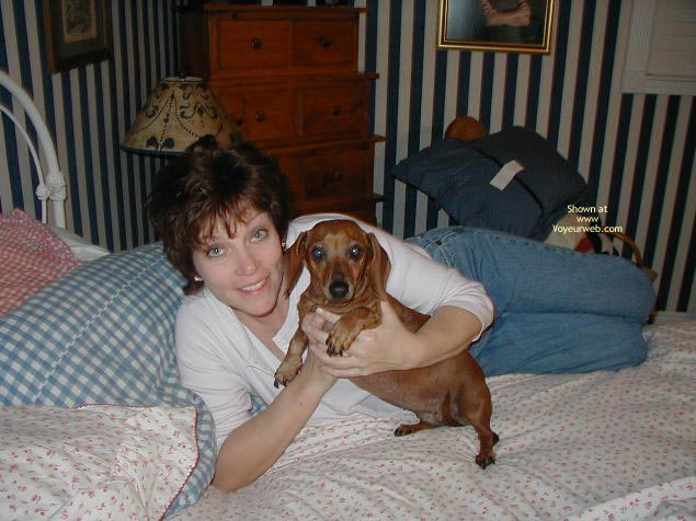 Pic #1 Gina At 50 Part Deux